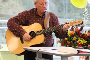 Dave Eskelsen