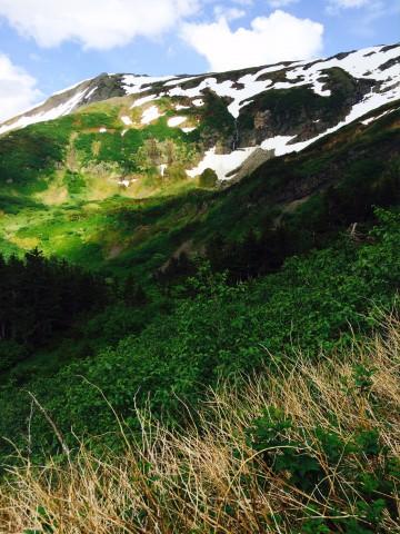 alaska mountain 3